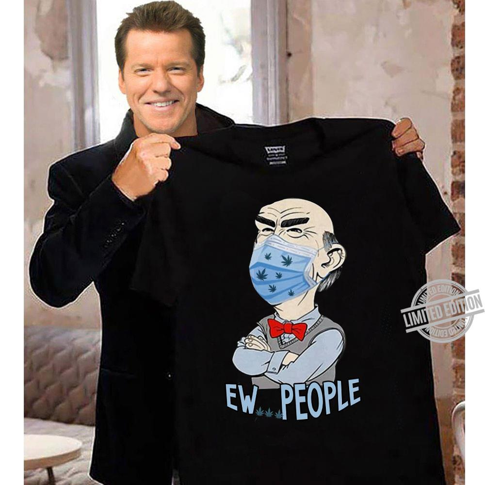 A Doctor Ew People Shirt