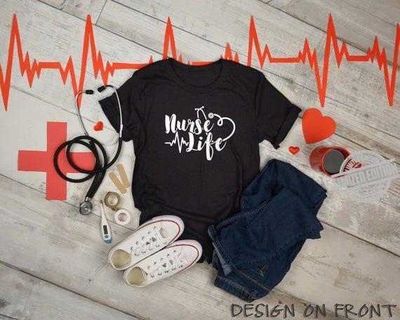 A Nurse Life Shirt