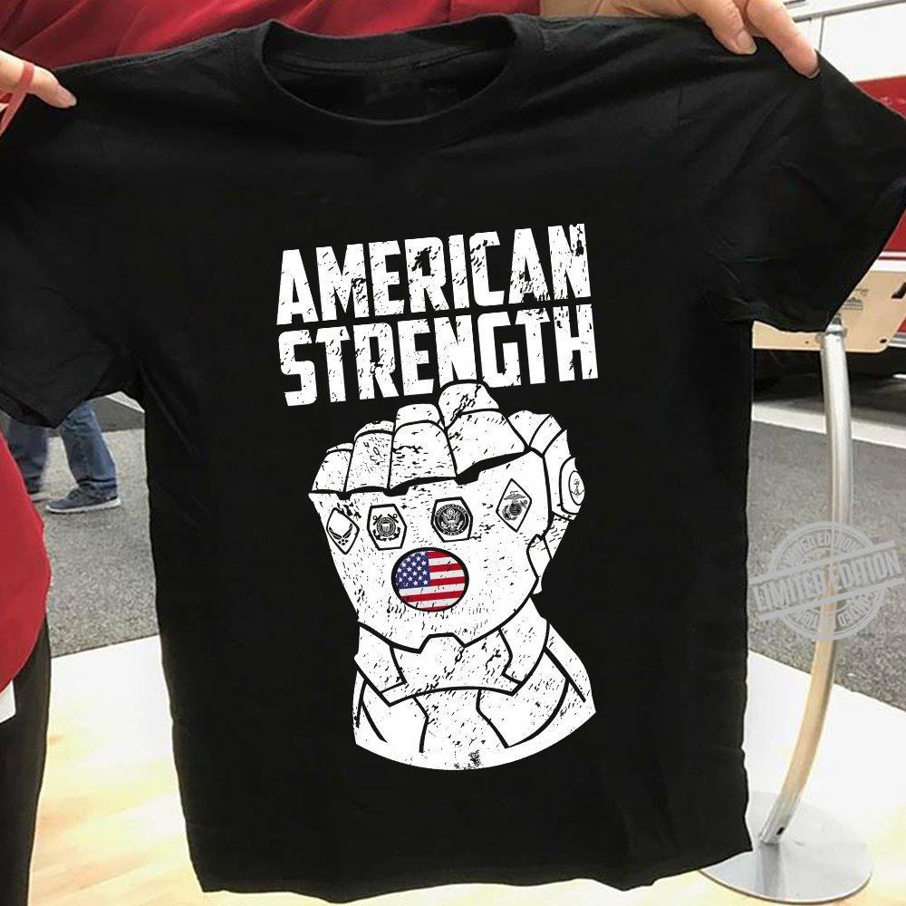 American Strength Shirt