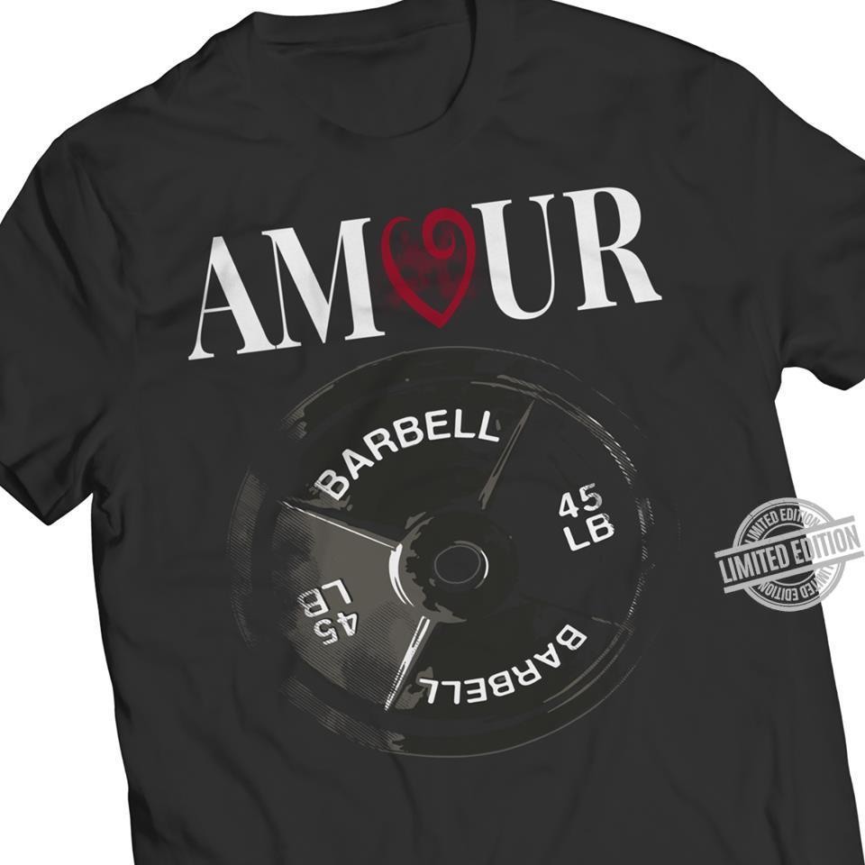 Amour Barbel Shirt