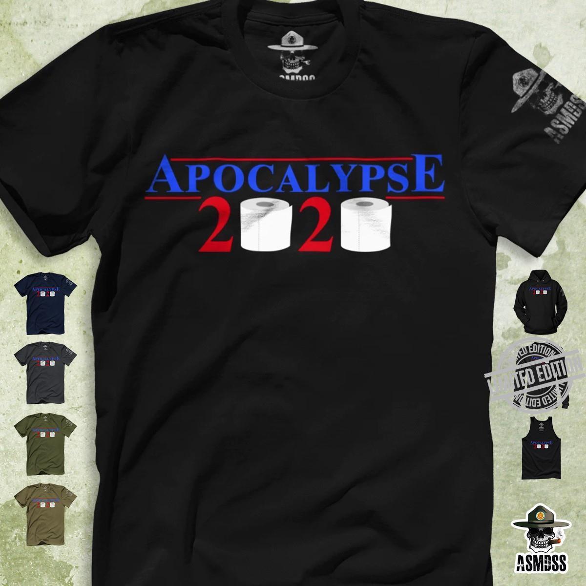 Apocalypse 2020 Shirt